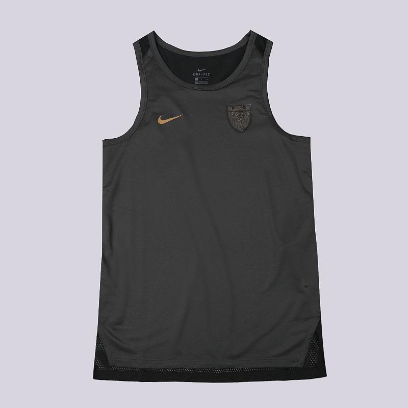 Майка Nike Dri-FIT LeBron Men's Sleeveless Basketball Top