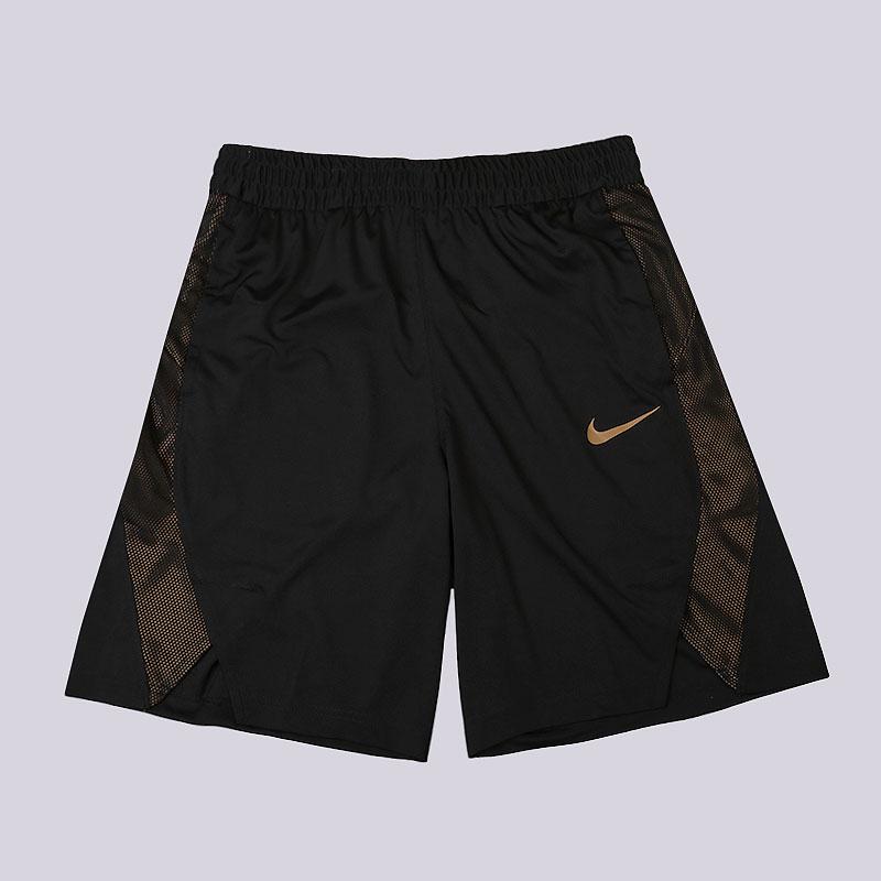 Шорты Nike Dri-FIT Elite Basketball Shorts 891768-013