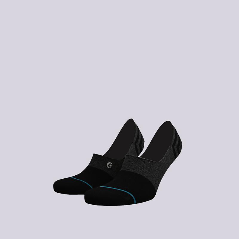 Носки Stance Gamut 3 PackНоски<br>Хлопок, синтетика<br><br>Цвет: Чёрный<br>Размеры : L;M<br>Пол: Мужской