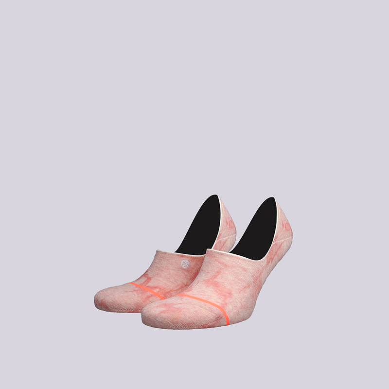 Носки Stance StrawberryНоски<br>Хлопок, нейлон, эластан<br><br>Цвет: Розовый<br>Размеры : O/S<br>Пол: Женский