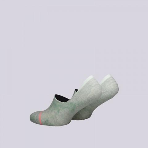 женские зелёные  носки stance mint W115A18MIN-MIN Mint - цена, описание, фото 2