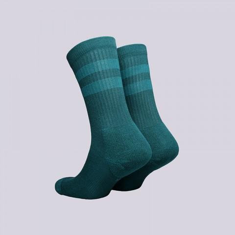 мужские зелёные  носки stance joven M556C17JOV-TEA Teal - цена, описание, фото 2