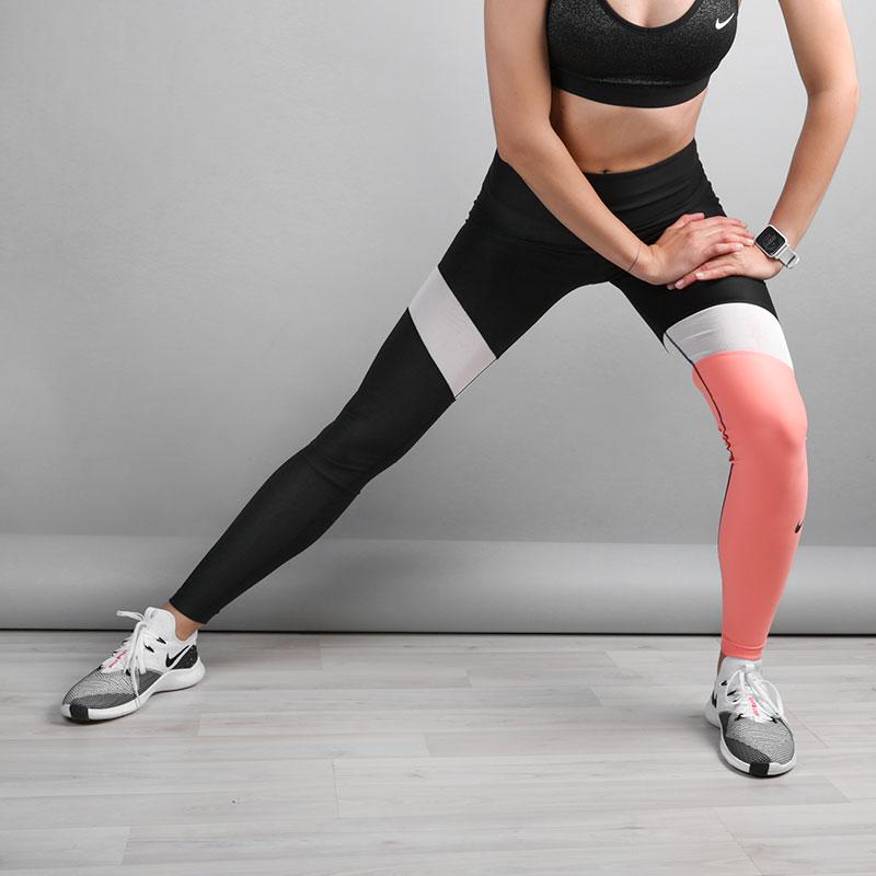 Тайтсы Nike Power Training Tights