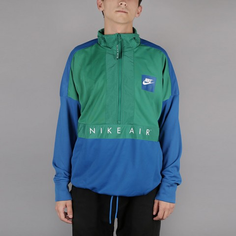 Толстовка Nike Half Zip Air Jacket