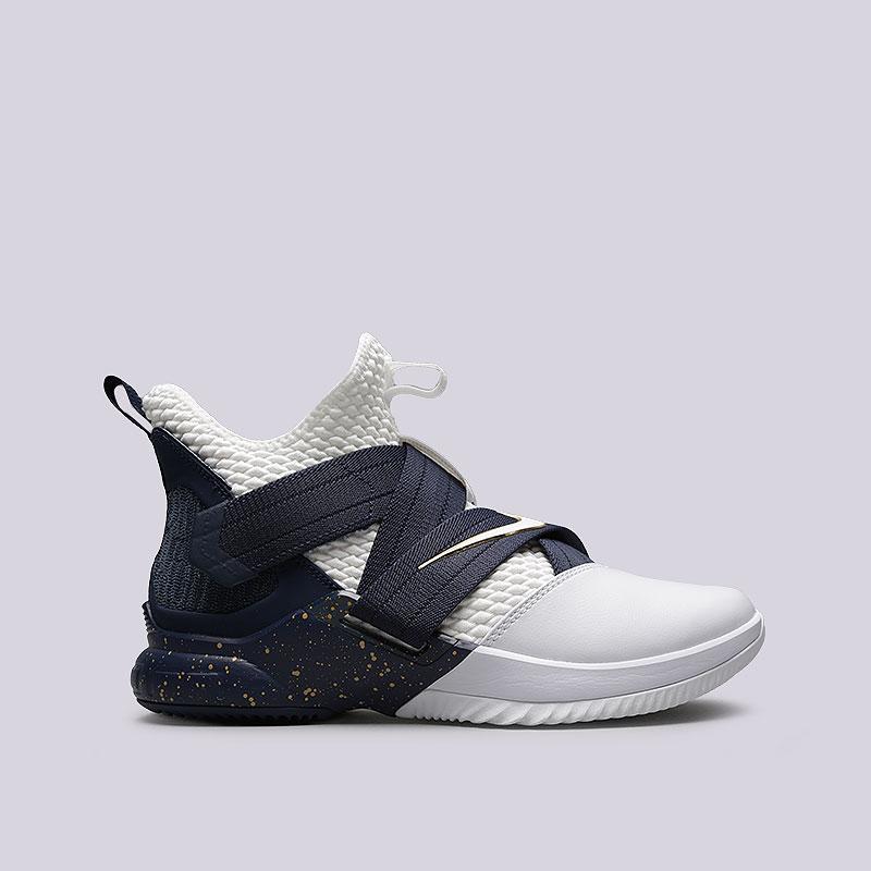 Кроссовки Nike Lebron Soldier XII SFG