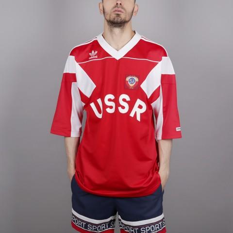 Футболка adidas Russia Jersey