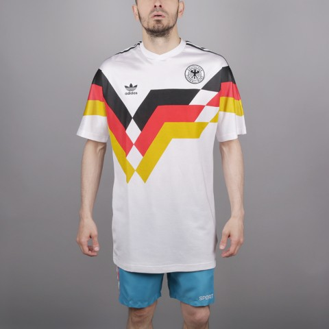 Футболка adidas Germany Jersey