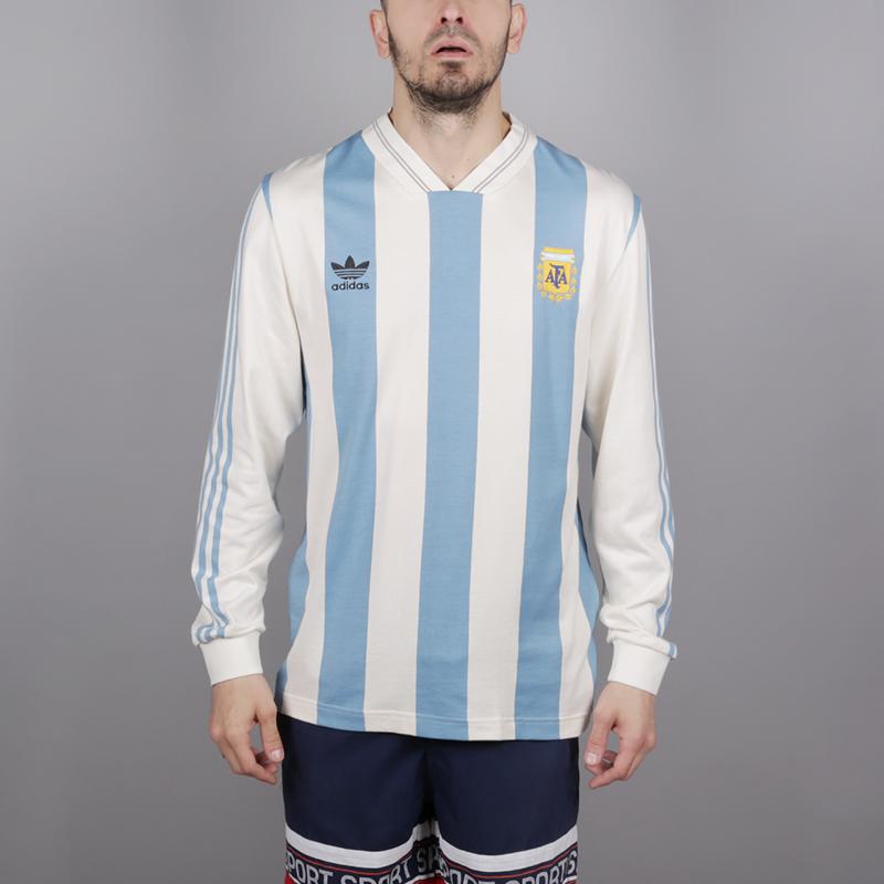 Футболка adidas Argentina Jersey от Streetball