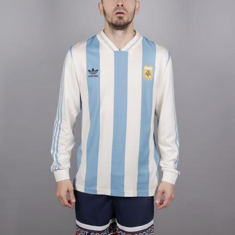 Лонгслив adidas Argentina Jersey