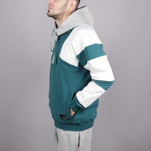 мужскую зелёную  олимпийка adidas eqt bold tt 2.0 CE2232 - цена, описание, фото 3