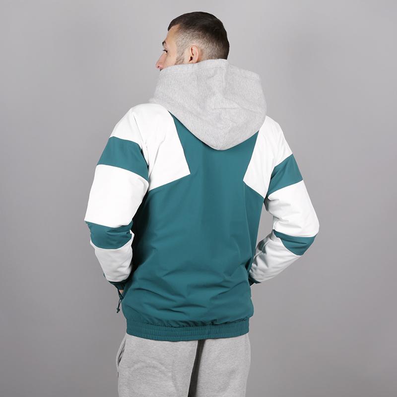 мужскую зелёную  олимпийка adidas eqt bold tt 2.0 CE2232 - цена, описание, фото 5