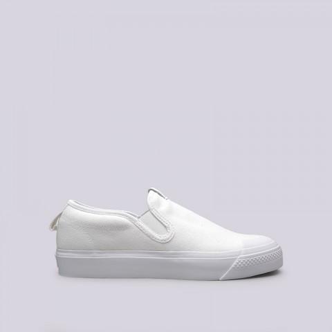 Кроссовки adidas Nizza Slipon W