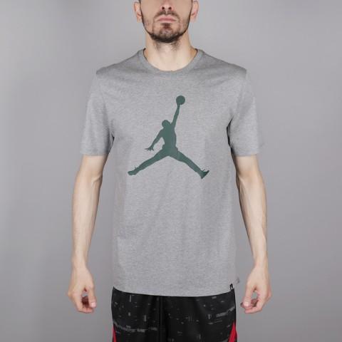 Футболка Jordan JSW Iconic Jumpman