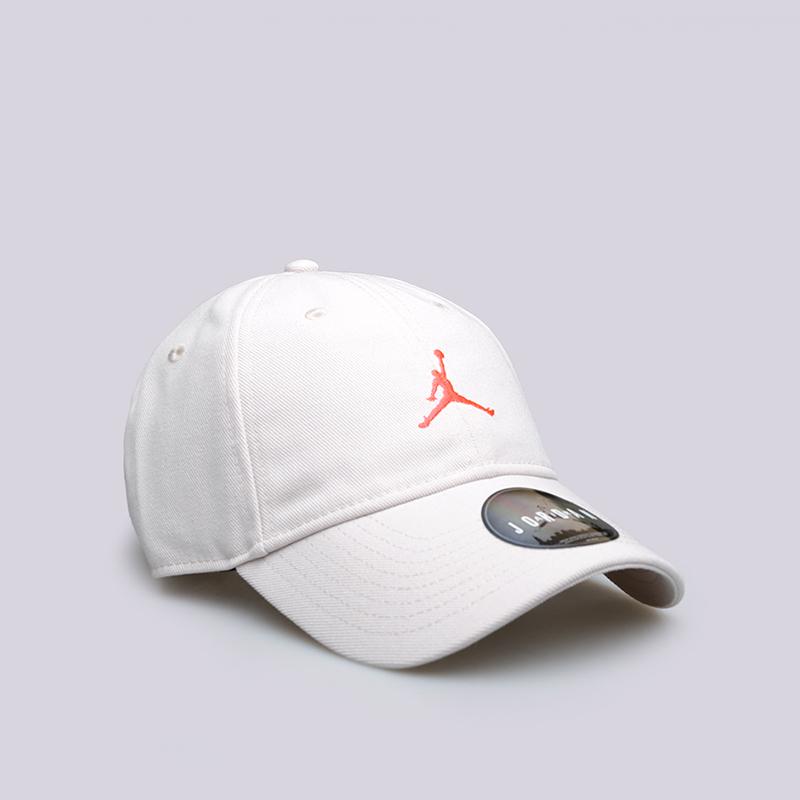 бежевую  кепка jordan floppy h86 847143-008 - цена, описание, фото 2
