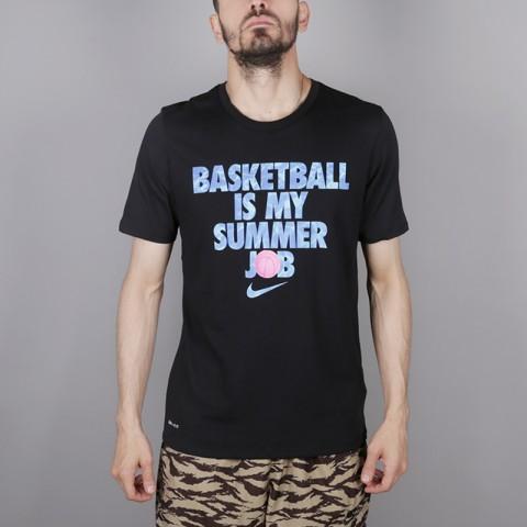 Футболка Nike Summer Job