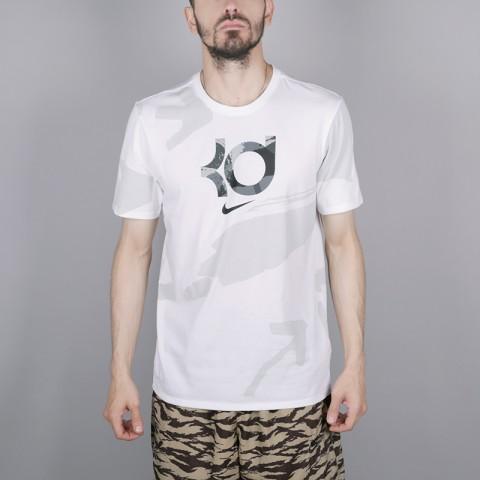 Футболка Nike KD All Over Print