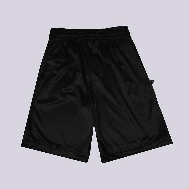 cced26a954bd мужские черные шорты jordan shimmer men s basketball shorts AJ1122-011 -  цена