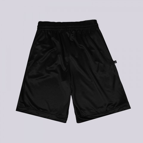 мужские черные  шорты jordan shimmer men's basketball shorts AJ1122-011 - цена, описание, фото 3