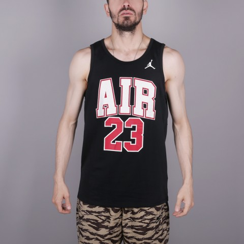 Безрукавка Jordan Air 23