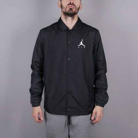 Куртка Jordan Jumpman Coach Jacket