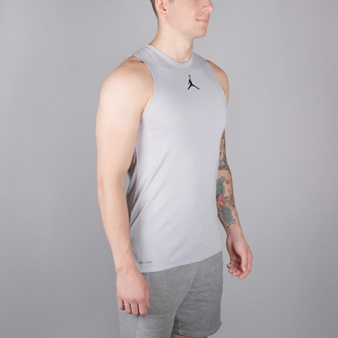 Безрукавка Jordan 23 Alpha Men's Sleeveless Training Top