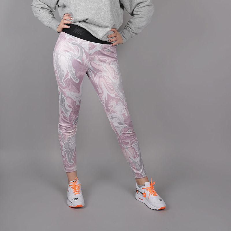 Леггинсы Nike Leg-A-See Women's Leggings AH6499-694