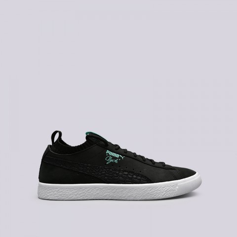 Кроссовки Puma Clyde Sock Lo Diamond