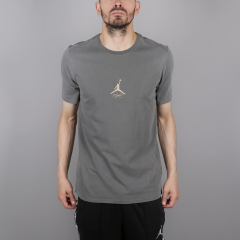 Футболка Jordan SS Wings Washed Tee