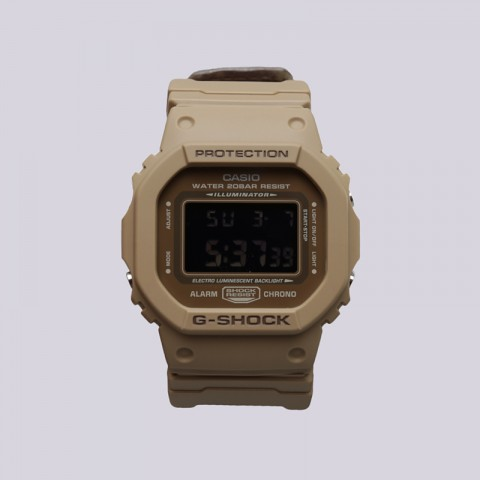 Часы Casio G-Shock DW-5600LU