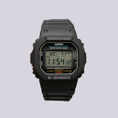 Часы Casio G-Shock DW-5600E