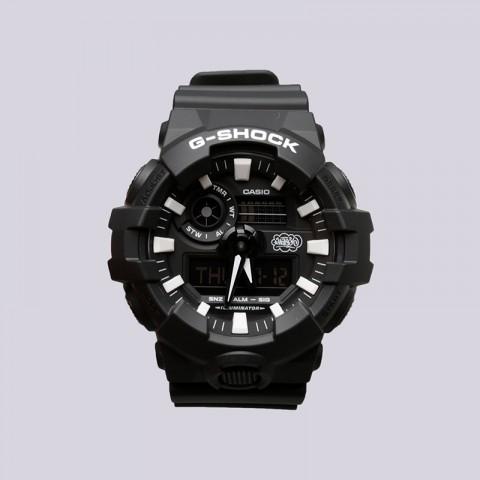 Часы Casio G-Shock x Eric Haze GA-700EH