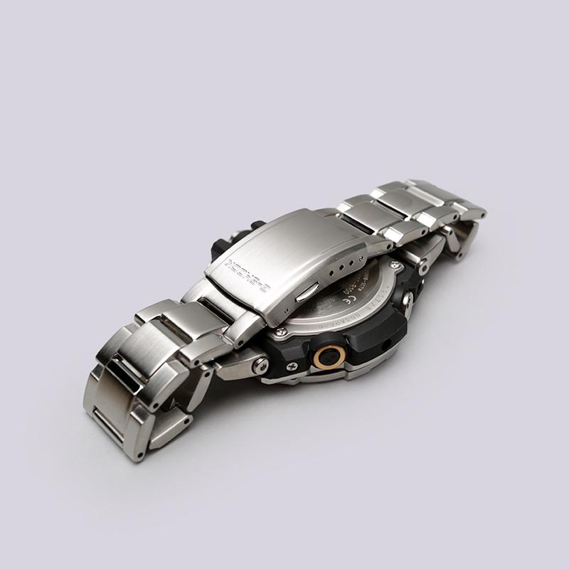 металл  часы casio g-shock gst-b100d GST-B100D-1A9 - цена, описание, фото 3