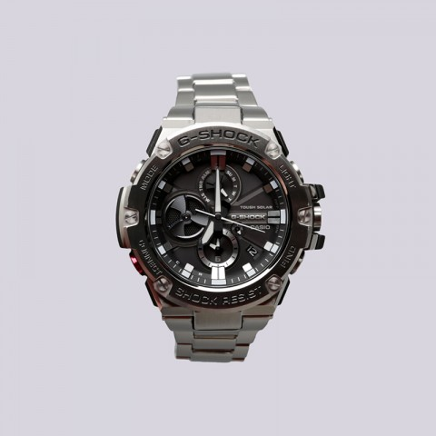 Часы Casio G-Shock GST-B100D