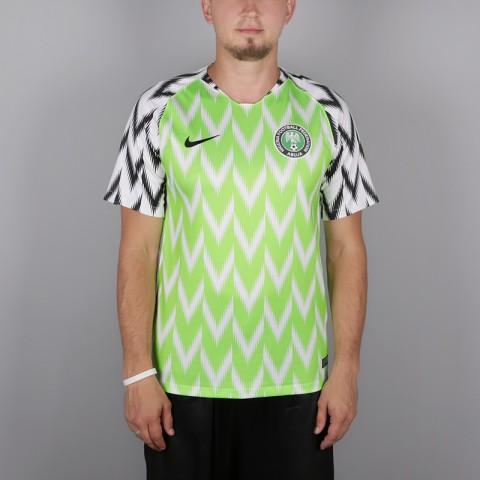 Футболка Nike Nigeria