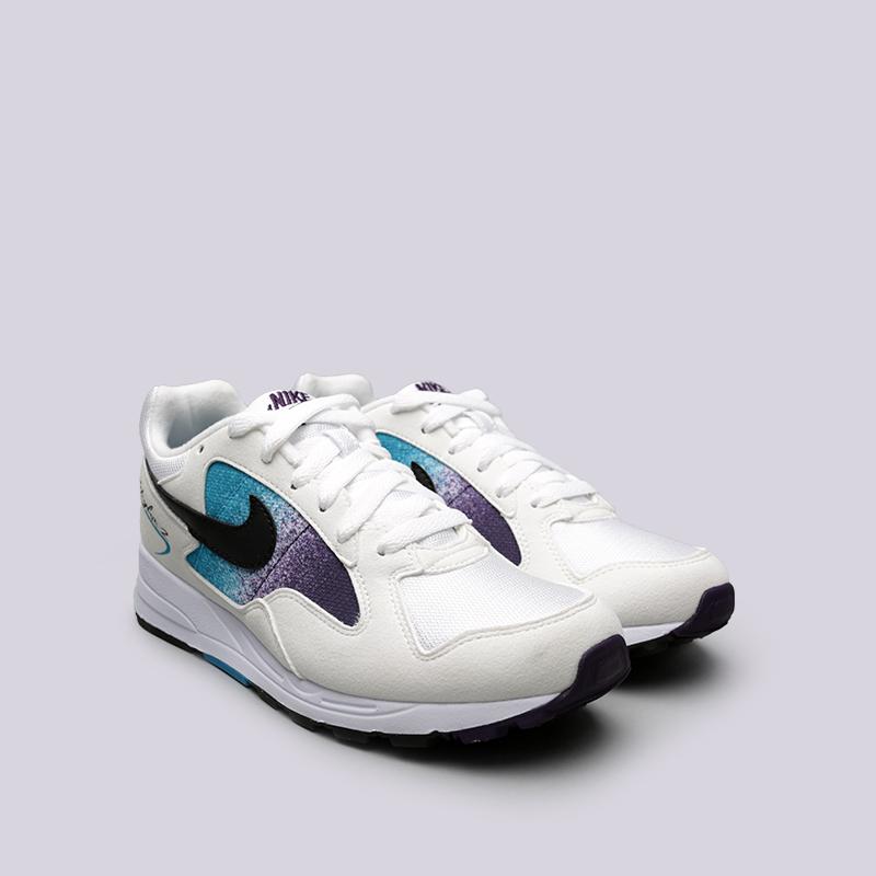 d67161d2 белые кроссовки nike air skylon ii AO1551-100 - цена, описание, фото 3