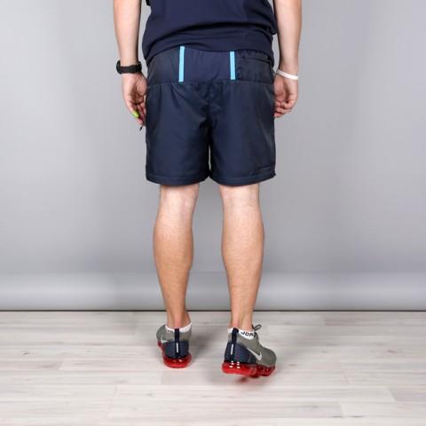 мужские синие  шорты nike acg short AO8272-451 - цена, описание, фото 4