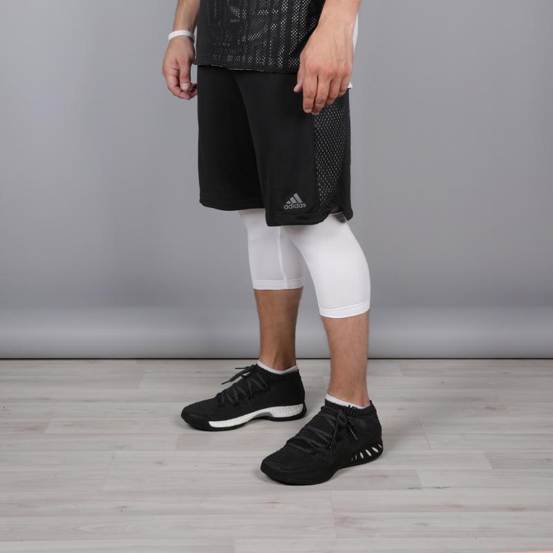 мужские чёрные  шорты adidas elec 2/1 short CE8744 - цена, описание, фото 3