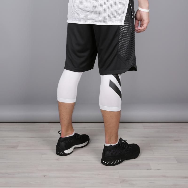 мужские чёрные  шорты adidas elec 2/1 short CE8744 - цена, описание, фото 4