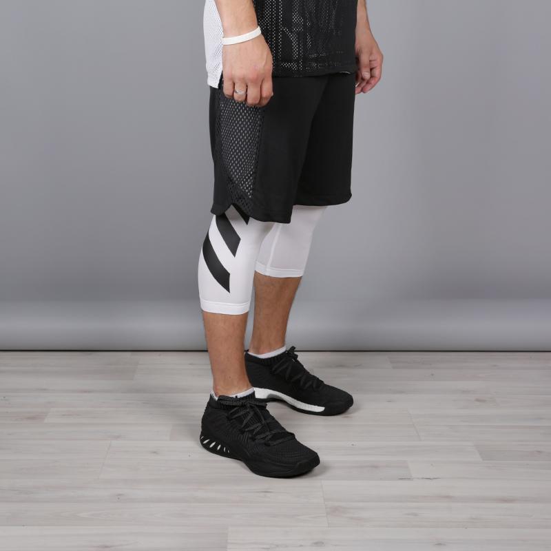 мужские чёрные  шорты adidas elec 2/1 short CE8744 - цена, описание, фото 2