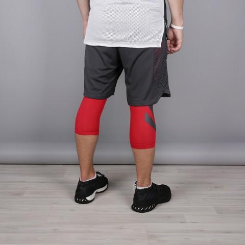 мужские серые  шорты adidas elec 2/1 short CE8743 - цена, описание, фото 3