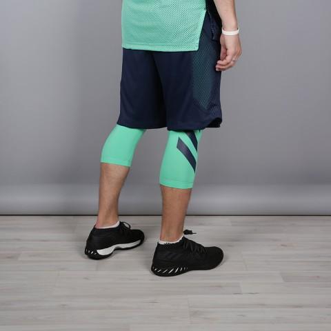 мужские синие  шорты adidas elec 2/1 short CE7001 - цена, описание, фото 3