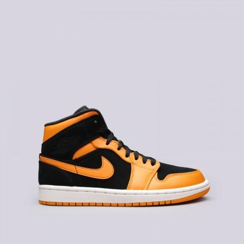 Кроссовки Jordan 1 Mid