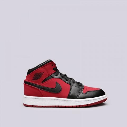 Кроссовки Jordan 1 Mid BG