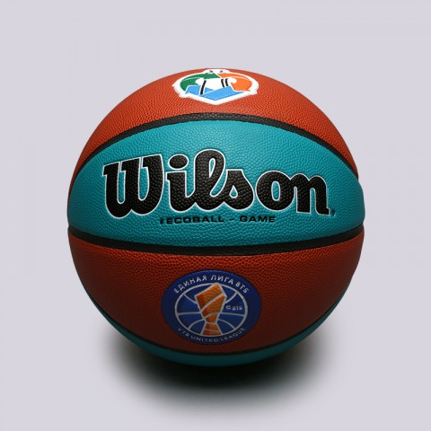 Мяч №7 Wilson VTB Gameball ASG Eco