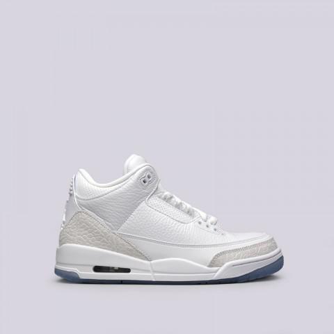 Кроссовки Jordan III Retro