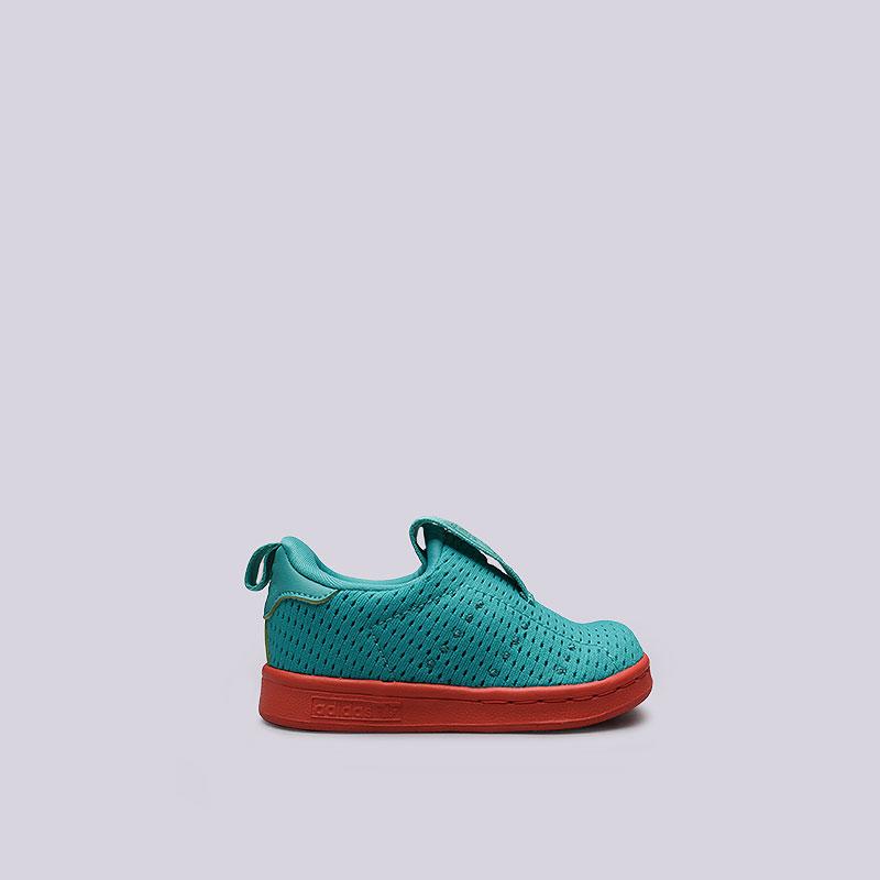 Кроссовки adidas Stan Smith 360 I фото