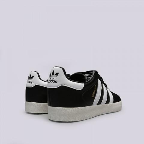 мужские чёрные  кроссовки adidas adidas 350 CQ2779 - цена, описание, фото 5