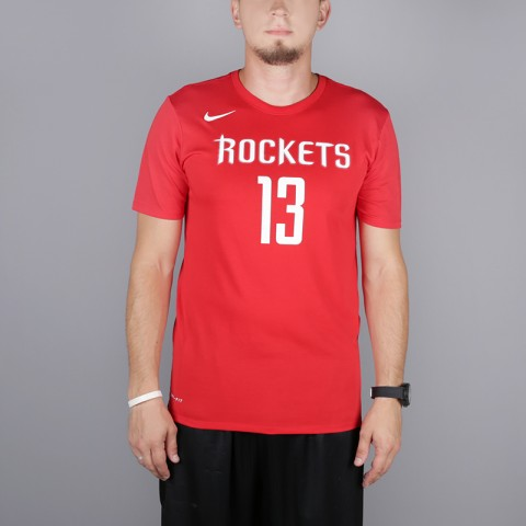 Футболка Nike Harden Houston Rockets