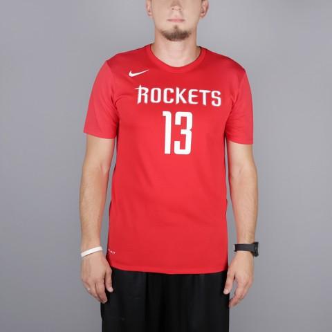 Футболка Nike Harden Houston Rockets