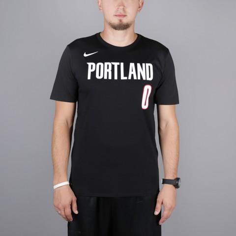 Футболка Nike Lillard Portland Tee